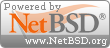 The NetBSD Project